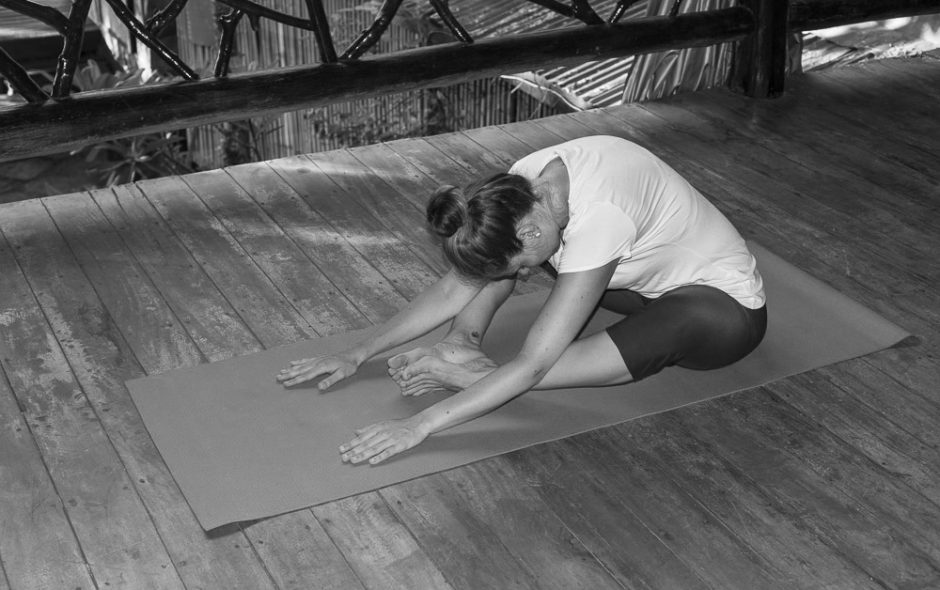 How sensitive souls can benefit from Yin Yoga