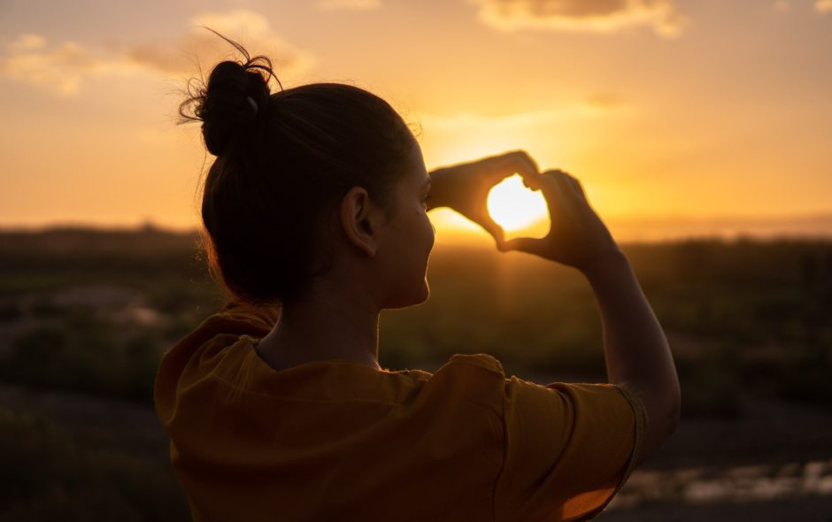 Lean into Joy (and abundance will follow)